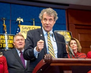 DemDaily: Protecting Pensions
