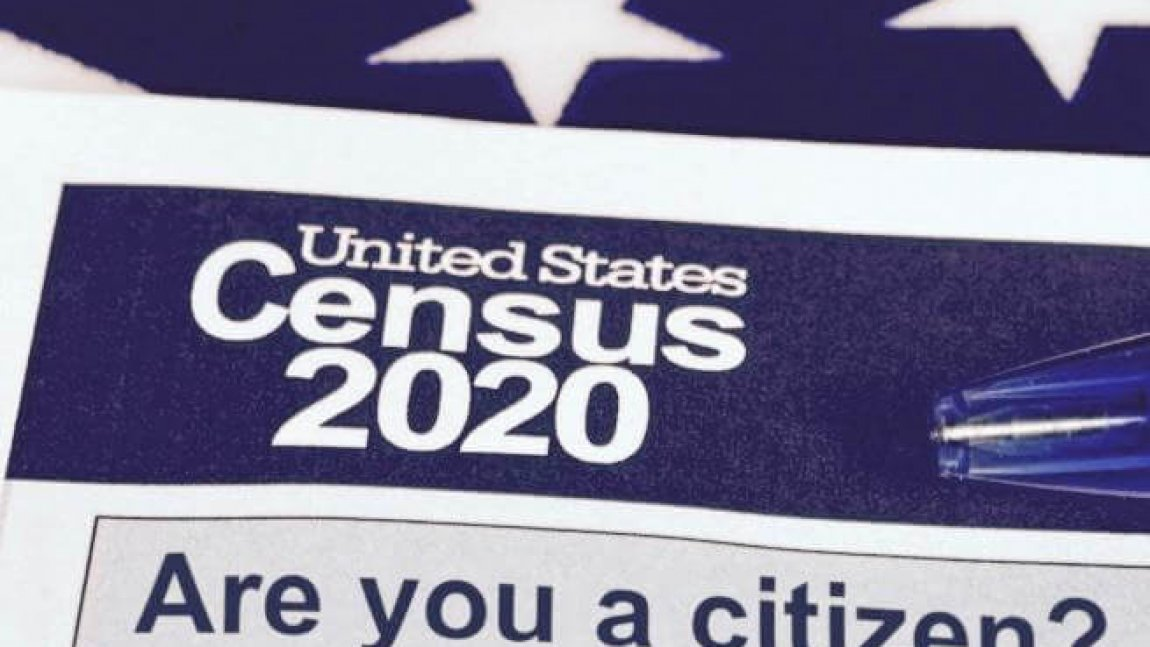 DemDaily: Census and Citizenship