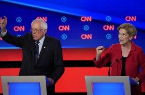 DemDaily: Second Debate, Round One