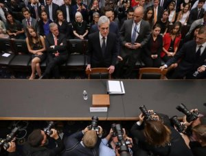 DemDaily: Mueller Confirms Corruption and Obstruction