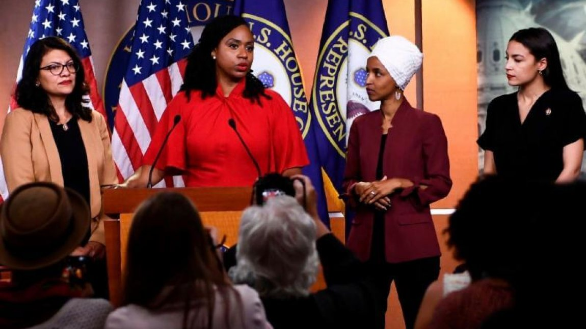 DemDaily: Rebuking Racism