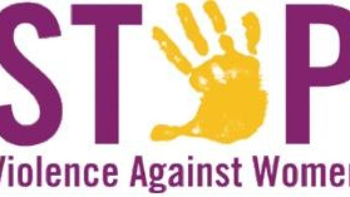 DemDaily: Violence. Women. Act.