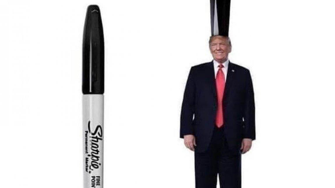DemDaily: SharpieGate