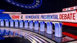 DemDaily: The Sixth Debate. Qualifications Announced!