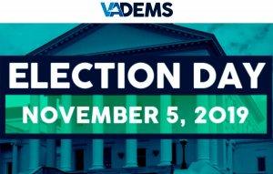 DemDaily: The Battle for Blue Virginia
