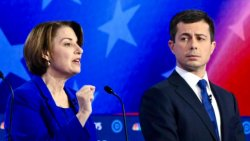 DemDaily: The Fifth Democratic Debate. The Highlights
