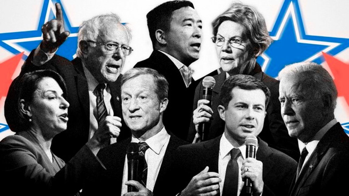 DemDaily: The Contenders' Closing Debate