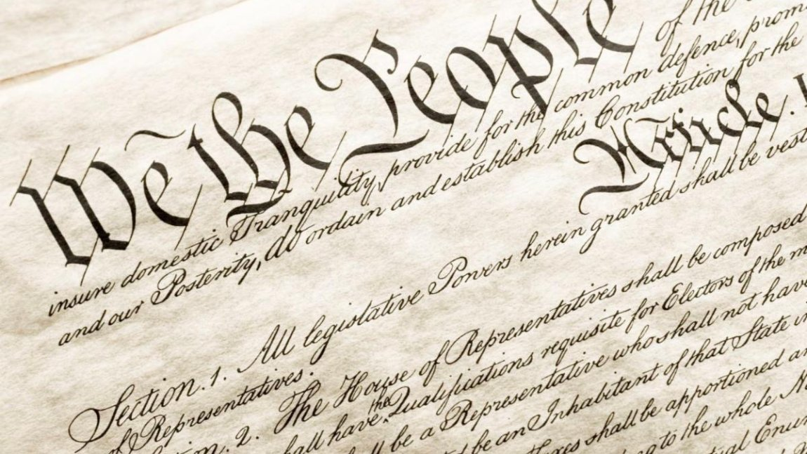 DemDaily: In Defense of The Constitution. The Impeachment of Donald J. Trump