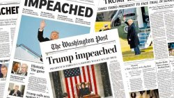 DemDaily: Impeachment, Pelosi and the Presidential