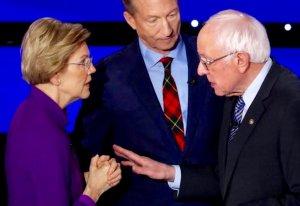 DemDaily: The Road to Iowa. The Seventh Democratic Debate