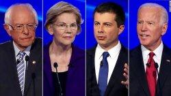DemDaily: Update on the 2020 Debates!