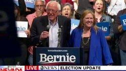 DemDaily: Sanders Sweeps Nevada