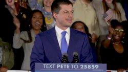 DemDaily: Iowa Chaos Too Close To Call