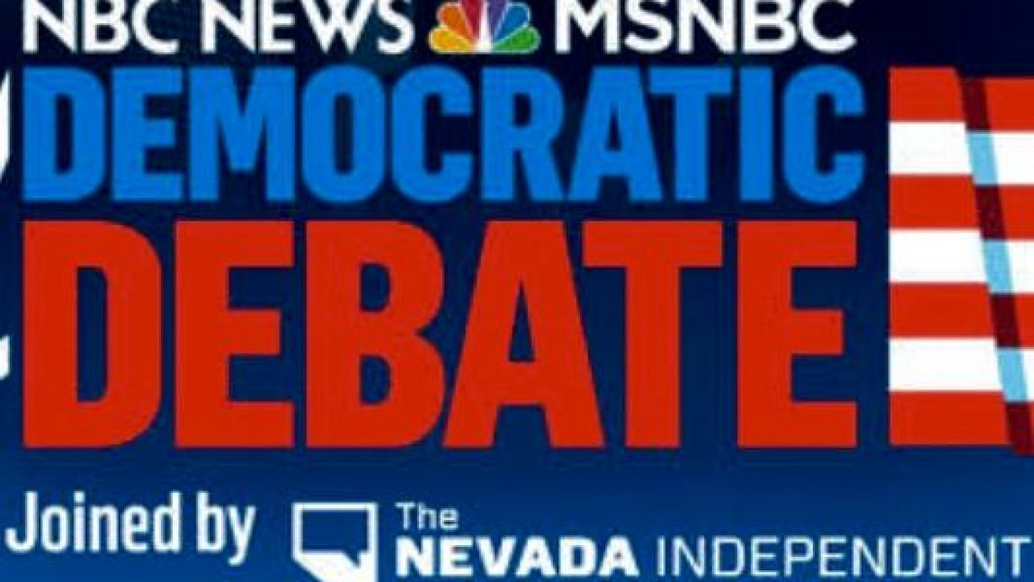 DemDaily: Democratic Debate Download