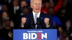 DemDaily: Biden's Blue Wave