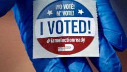 DemDaily: Biden Prevails in Primaries amid Public Pandemic