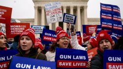 DemDaily: SCOTUS Sidesteps Second Amendment