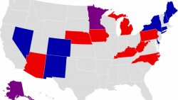 DemDaily: The Battle for the State Legislatures