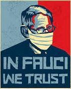 DemDaily: In Fauci We Trust