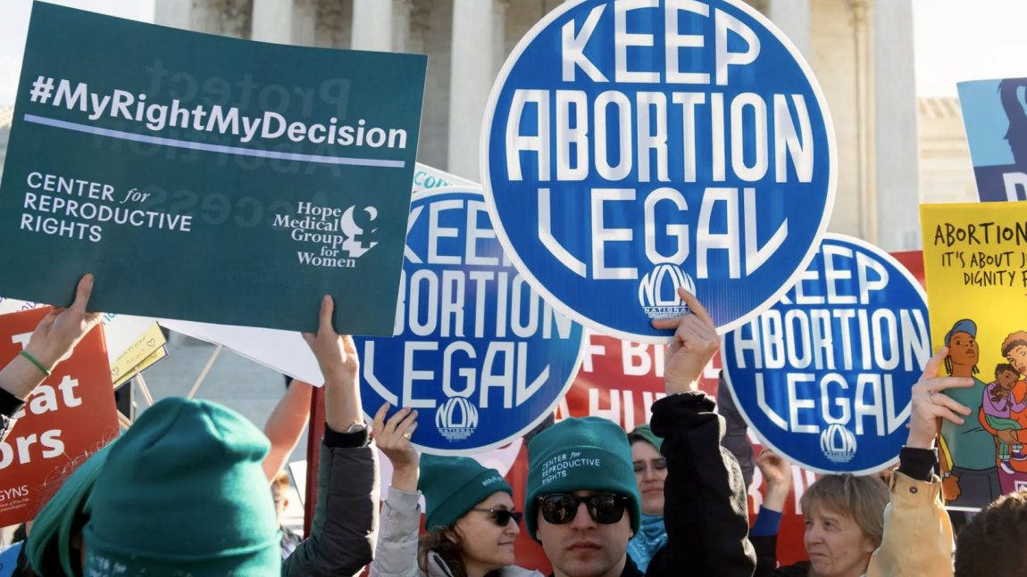 DemDaily: Supreme Court Upholds Abortion Rights