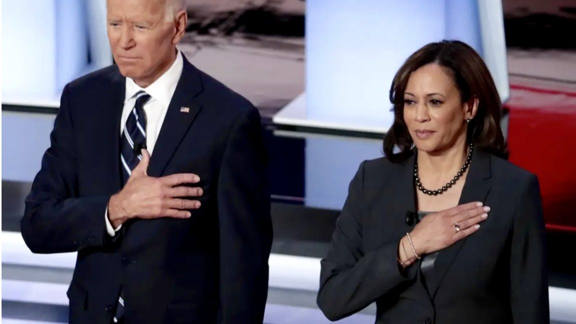 DemDaily: Harris Makes History!