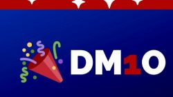 DemDaily: Celebrate the Convention and a Decade of DMO!