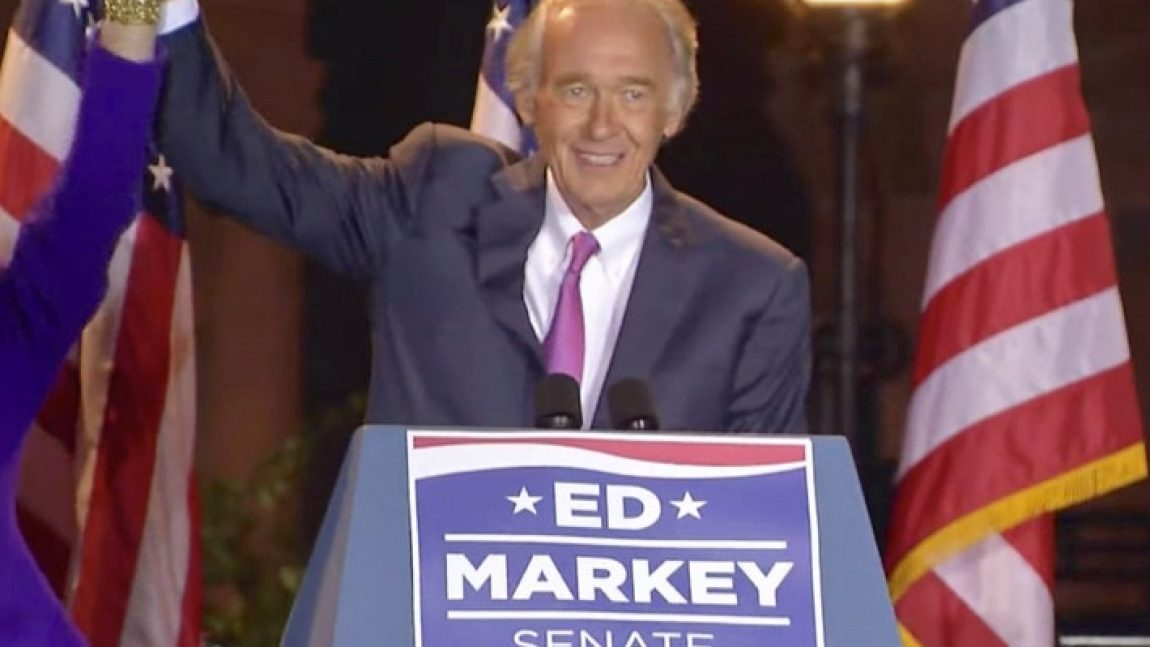 DemDaily: Markey Ends Era of Camelot