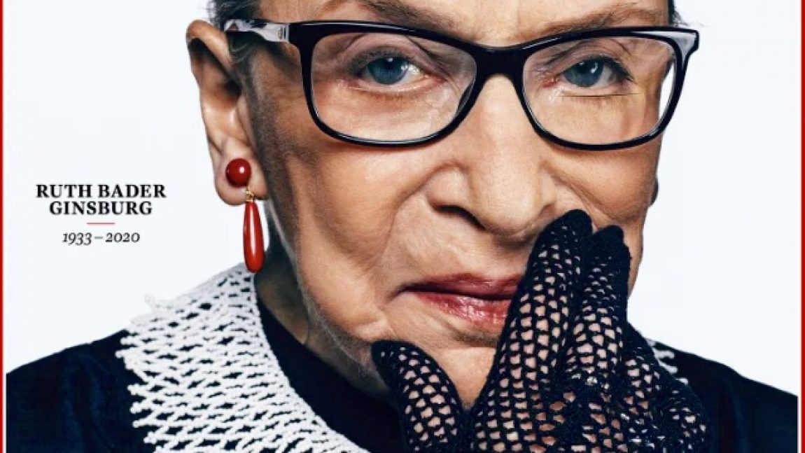 DemDaily: Remembering RBG