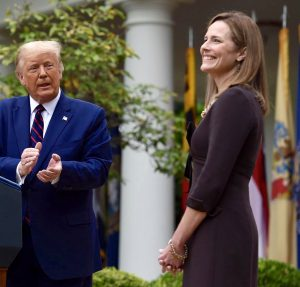 DemDaily: Who is Amy Coney Barrett?