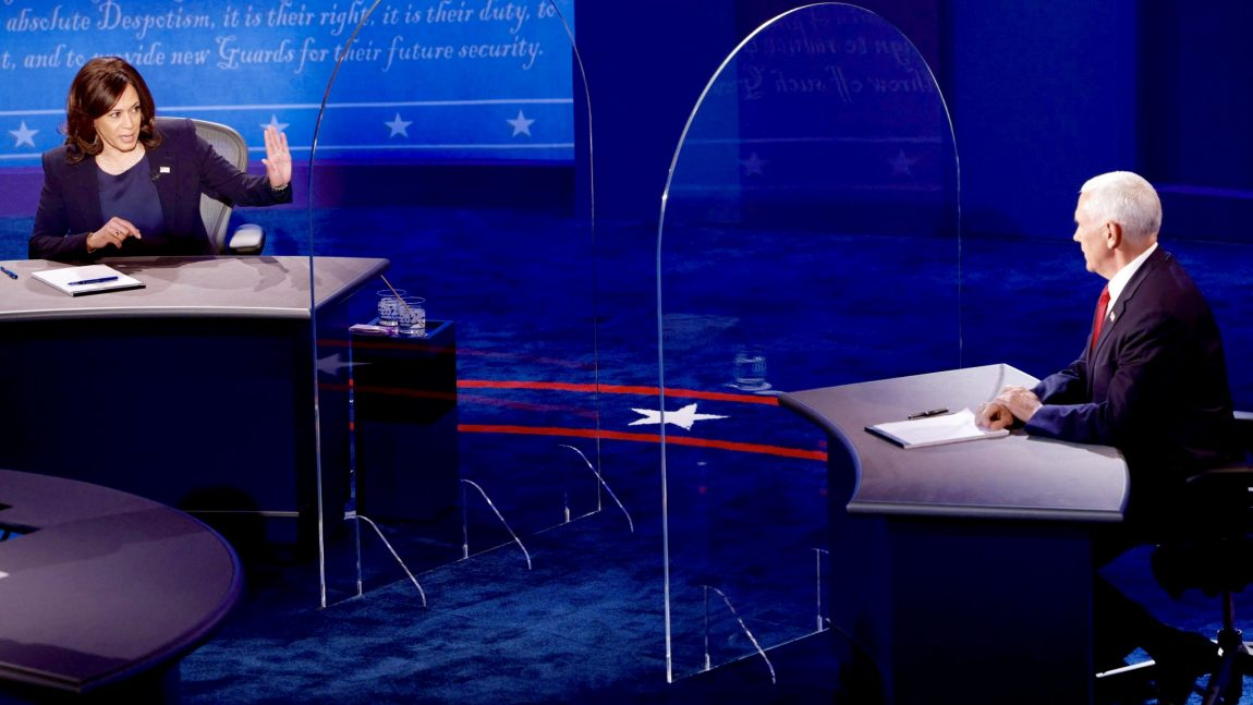 DemDaily: Breaking Down the Debate