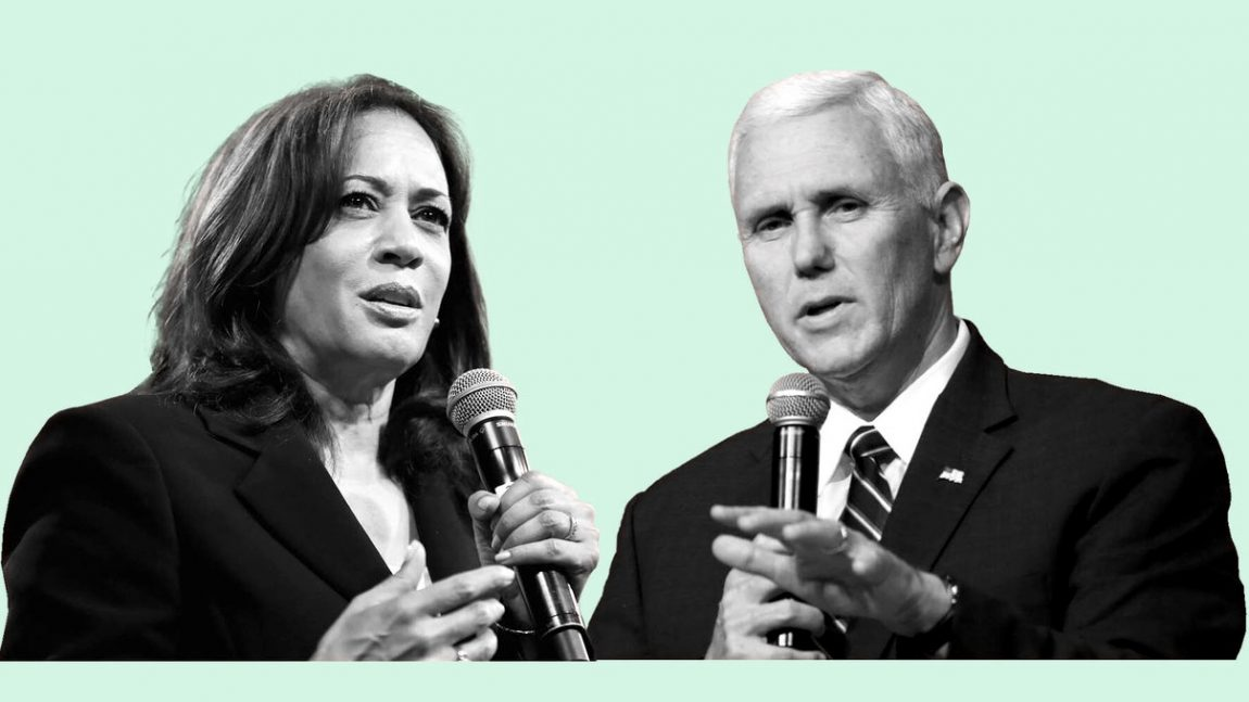 DemDaily: Update on Tonight's VP Debate!