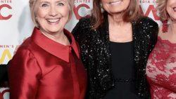 DemDaily: New Biden-Harris Events! Gloria Steinem, Justin Timberlake, Hillary Clinton