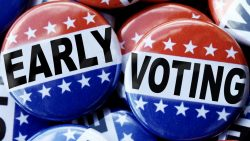 DemDaily: The Status of the Early Vote in Your State