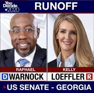 DemDaily: All Eyes on Georgia