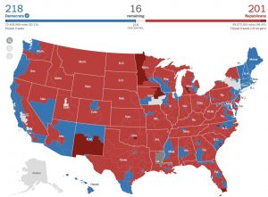 DemDaily: Status of the House