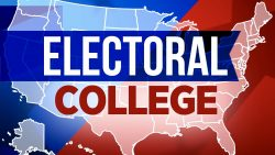 DemDaily: Today's Electoral College Vote Explained