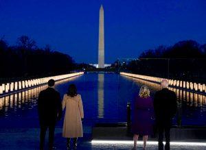 DemDaily: Inaugural Update: A City on Edge