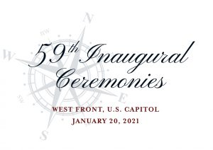 DemDaily: The 59th Inauguration! The Schedule