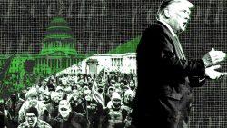 DemDaily: Conquering Tyranny. Day Three