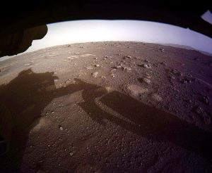DemDaily: The View From Mars