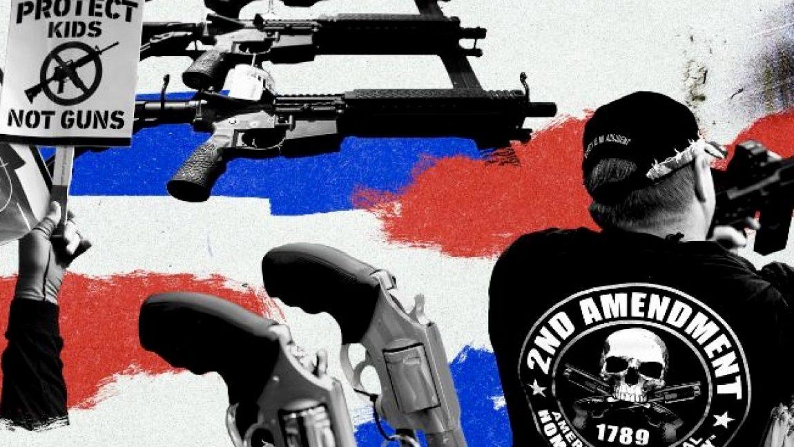 DemDaily: Game of Guns