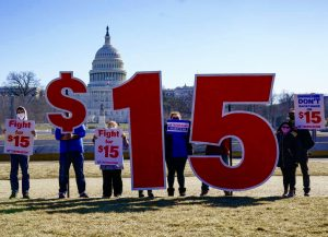 DemDaily: What's Happening With The Minimum Wage?