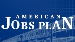 DemDaily: Building Back Better. The American Jobs Plan
