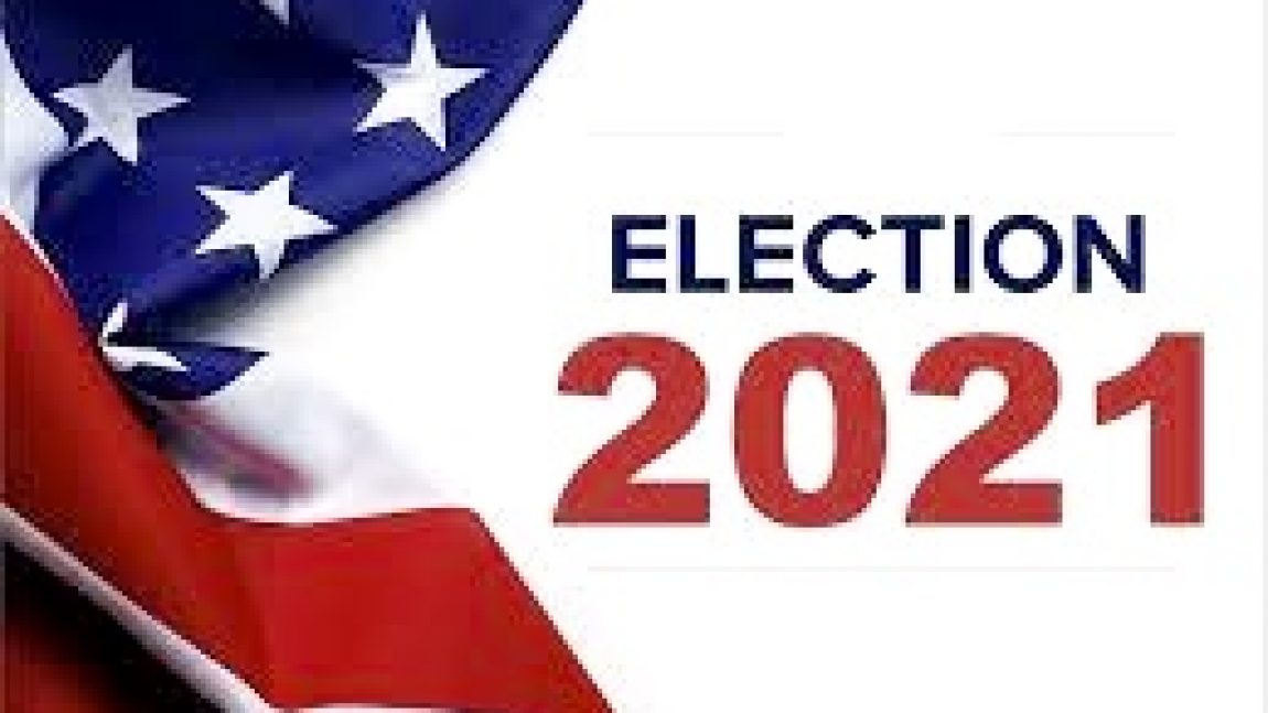 DemDaily: The 2021 Election Calendar